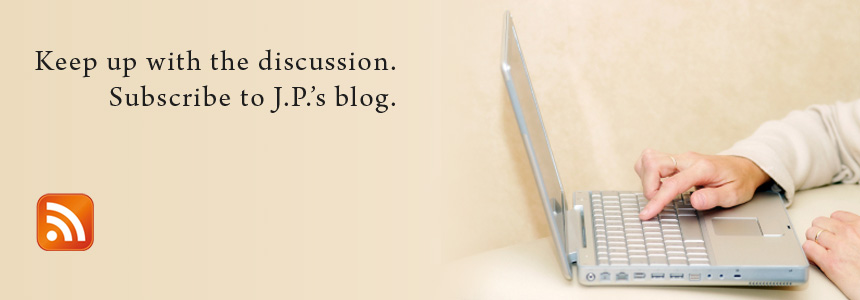 Join the blog.